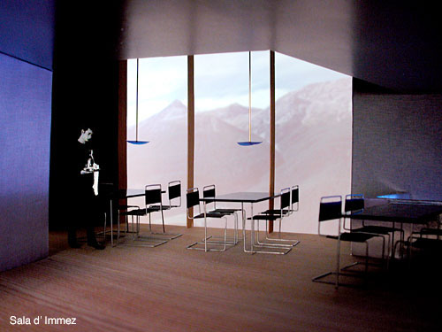 pavlina lucas architecture mountain hotel tschlin. Black Bedroom Furniture Sets. Home Design Ideas