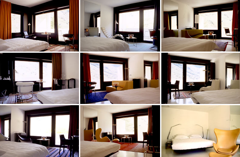 pavlina lucas architecture vals hotel renovation. Black Bedroom Furniture Sets. Home Design Ideas